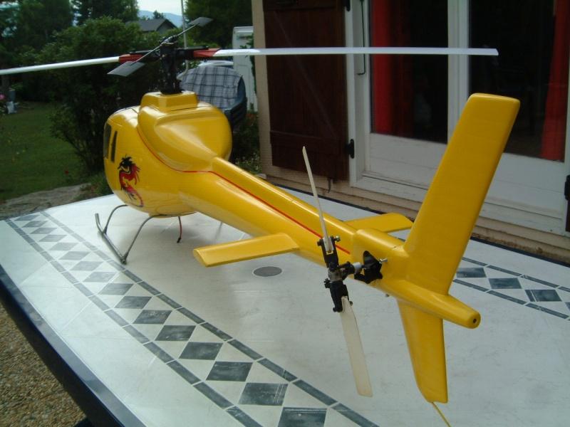 Qu'est-ce que c'est que ce b...del ??? (nouveaux fuselages BL) 7824110