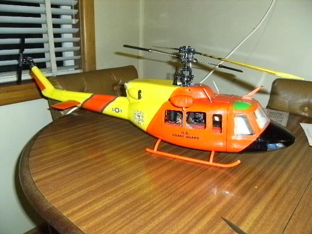 SAR 473 Foxtrot : Bell 212 HBE A4033210
