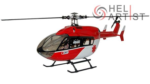 SAR 473 Foxtrot : Bell 212 HBE Ha450e10