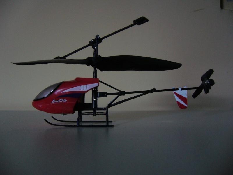 Votre premier vol... racontez-le nous !!! Modelc10