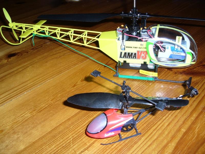 LAMA - fuselage pour big lama  Transi11
