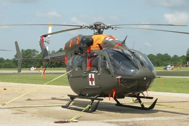 LAMA - fuselage sur lama 400D Uh-72a10