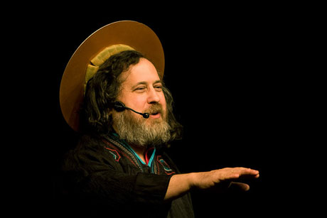 Richard Stallman Stall-11