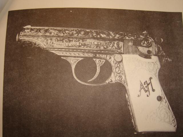 Les armes de Adolf Hitler 00110