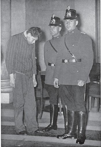 La Guilottine dans le troisieme Reich 09030910