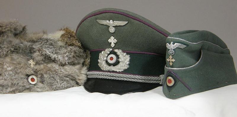 Les Aumoniers dans la Wehrmacht 099so111