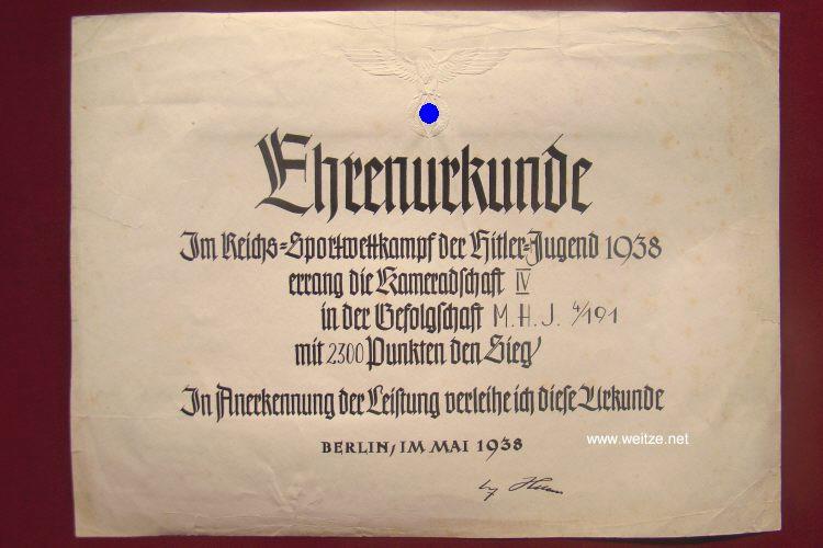 SS Junkerschule Les ecoles des officiers de la SS 13636110