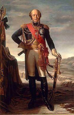 Que sont devenus les maréchaux de l'Empire en 1821? 250px-11