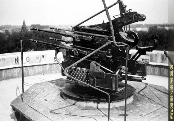 Les Flakturm (tour de la DCA),Les bunkers unique au monde 2_cm_q10