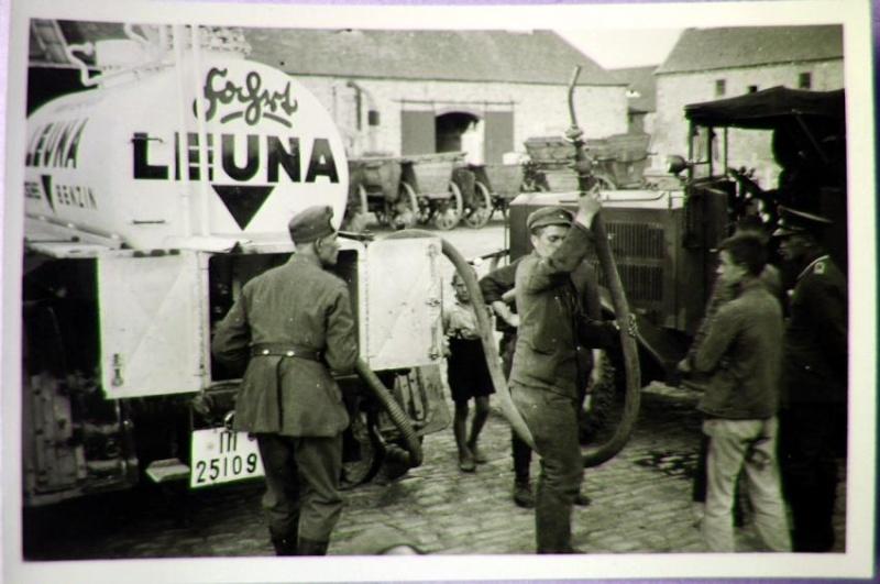 Jus vitale de la Wehrmacht,le essence 475_6011