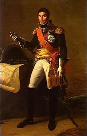 Que sont devenus les maréchaux de l'Empire en 1821? _masse10
