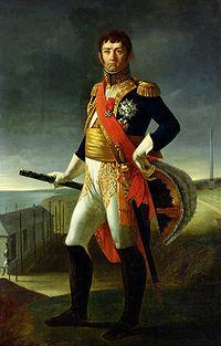 Que sont devenus les maréchaux de l'Empire en 1821? _soult10