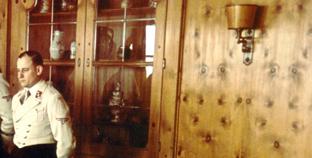 Le Berghof   Residence du Fuehrer Ah_din10