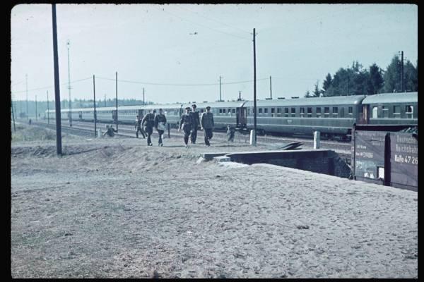 Amerika    Le train de Hitler B44fdd10