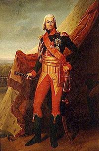 Que sont devenus les maréchaux de l'Empire en 1821? Bessie10