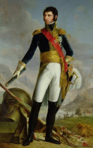 Que sont devenus les maréchaux de l'Empire en 1821? Blog-p10