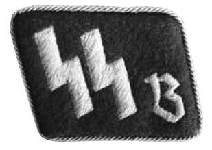 SS Junkerschule Les ecoles des officiers de la SS Br4us10