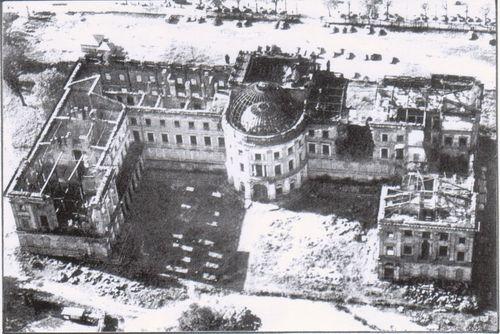 SS Junkerschule Les ecoles des officiers de la SS Brauns12