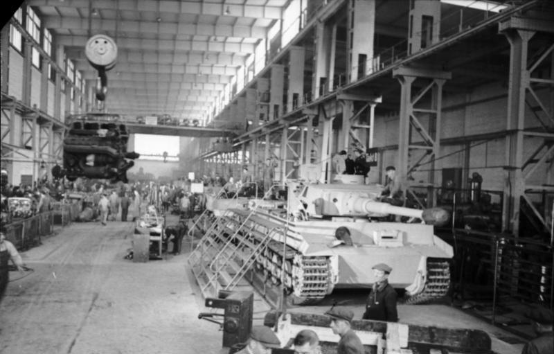Le Tigre en Afrique Bundes52