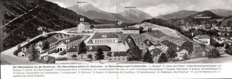Le Berghof   Residence du Fuehrer Der_ob10
