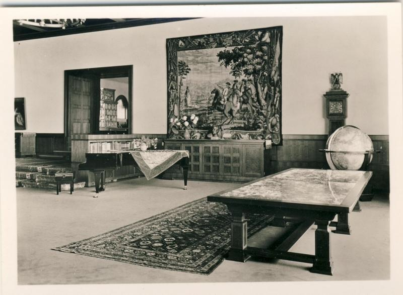 Le Berghof   Residence du Fuehrer Grosse12