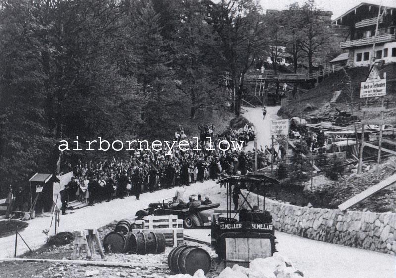 Le Berghof   Residence du Fuehrer Haus_w10