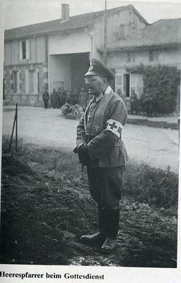 Les Aumoniers dans la Wehrmacht Heeres11