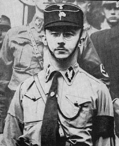 """""""Tuchmütze für SS"""" pour hommes de rangs et sous-officiers (1935-1940) Heinri11"""