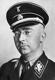 """""""Tuchmütze für SS"""" pour hommes de rangs et sous-officiers (1935-1940) Himmle16"""