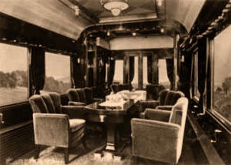 Amerika    Le train de Hitler Jki10