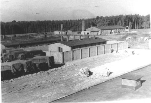 La Wewelsburg  Centre Spirituelle de la SS Kz_occ10