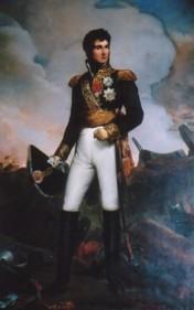 Que sont devenus les maréchaux de l'Empire en 1821? Llanne10