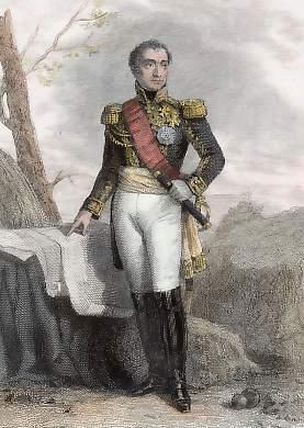 Que sont devenus les maréchaux de l'Empire en 1821? Marmon10