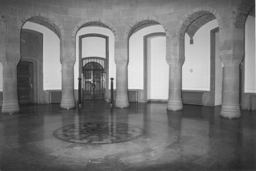 La Wewelsburg  Centre Spirituelle de la SS Obergr10