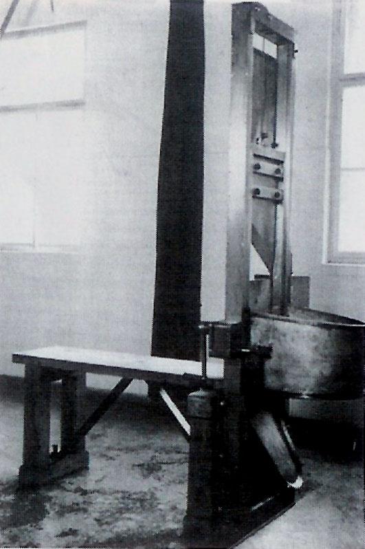 La Guilottine dans le troisieme Reich Pankra10