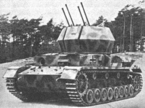 Panzer IV Panzer12