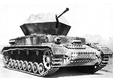 Panzer IV Panzer14