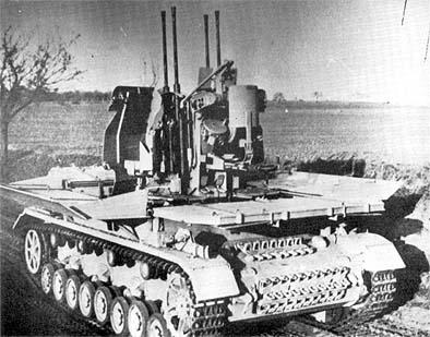 Panzer IV Panzer15