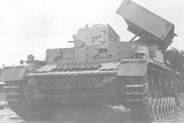 Panzer IV Panzer17