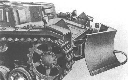 Panzer IV Panzer18