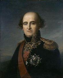Que sont devenus les maréchaux de l'Empire en 1821? Saruri10