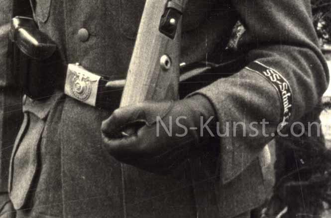 SS Junkerschule Les ecoles des officiers de la SS Tolz-210
