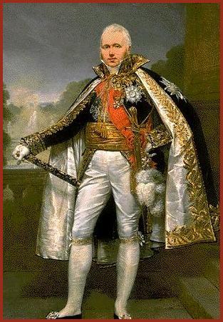 Que sont devenus les maréchaux de l'Empire en 1821? Victor10