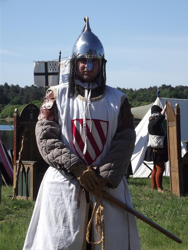 La Pentecôte du Roi Arthur 2012   Dscf5615