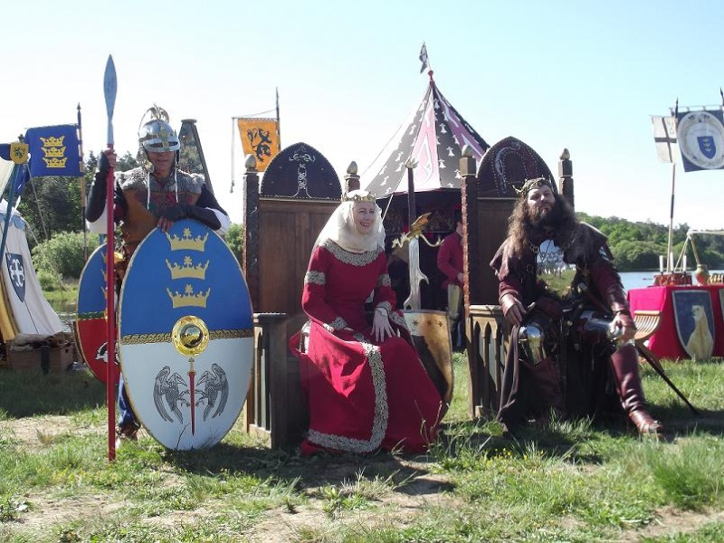 La Pentecôte du Roi Arthur 2012   Dscf5623