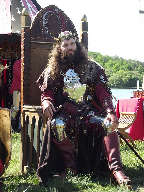 La Pentecôte du Roi Arthur 2012   Dscf5624