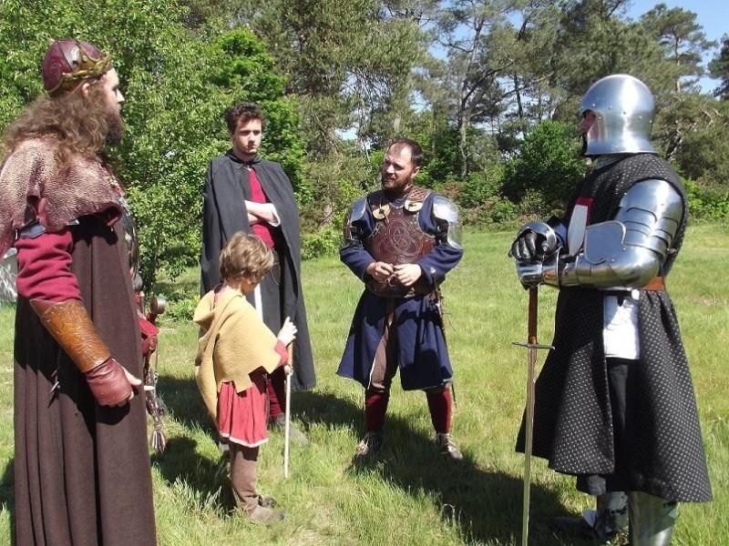 La Pentecôte du Roi Arthur 2012   Dscf5712