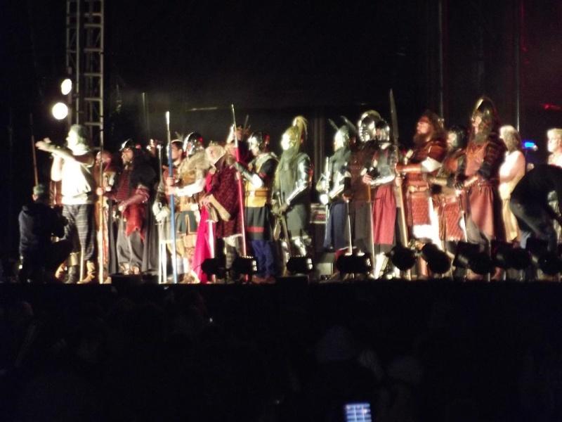 Concert Excalibur, le 14/07/2012 à Paimpont Dscf6112