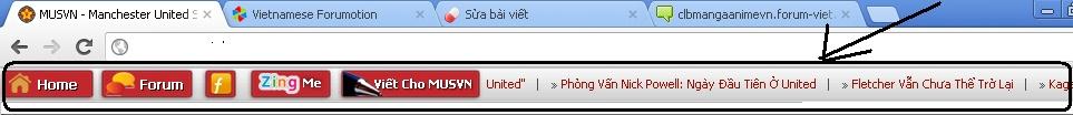 [Code]Thanh menu và thông báo trượt cho diễn đàn Untit500