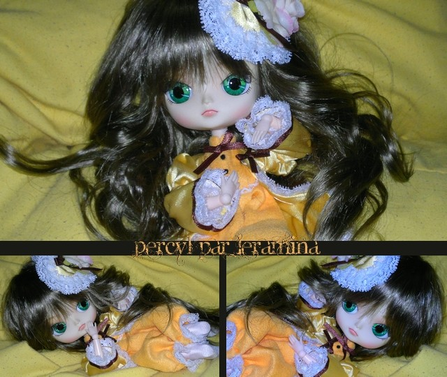 Mes 22 filles (Pullips) - Page 2 Percyl11